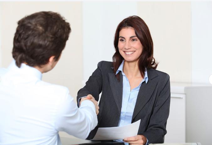 comment se présenter en entretien de recrutement